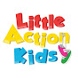 Little Action Kids - Sing and Dance for Kids