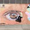 Five eyes Skateboarding