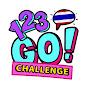123 GO! CHALLENGE Thai