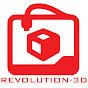 Revolution-3D