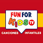 Fun For Kids TV - Canciones Infantiles
