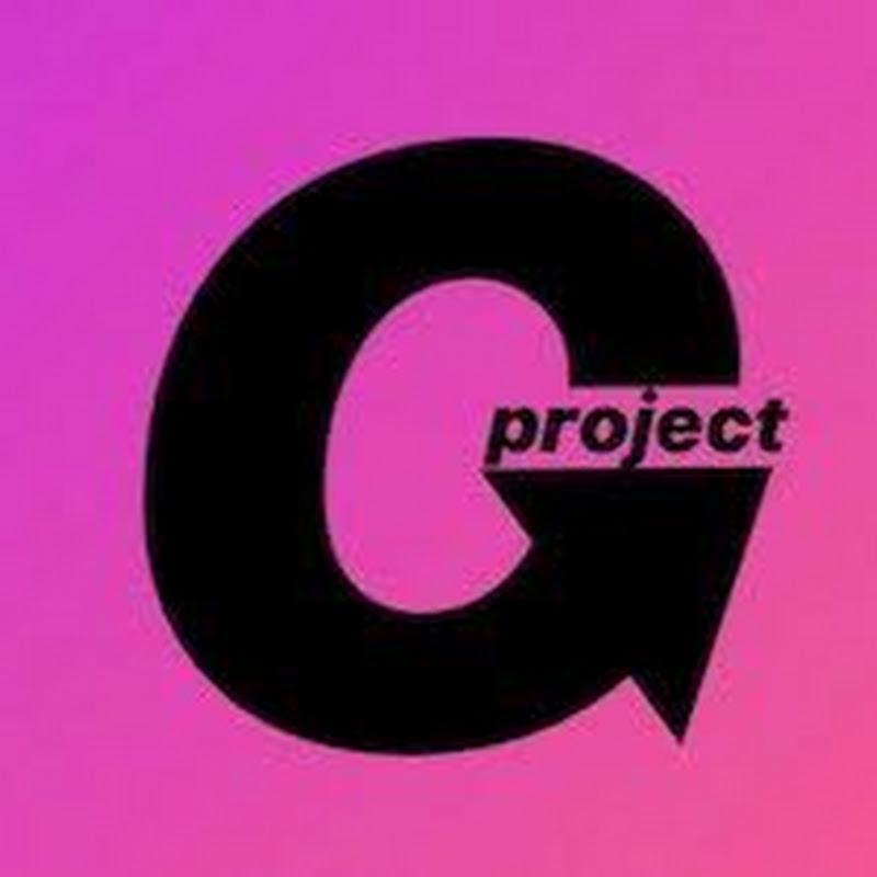 Logo for G프로젝트G-Project