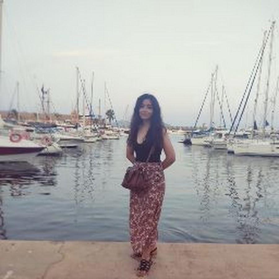 Christina Martinez Amo - YouTube
