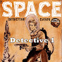 Space Detective 1