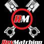 RevMatching