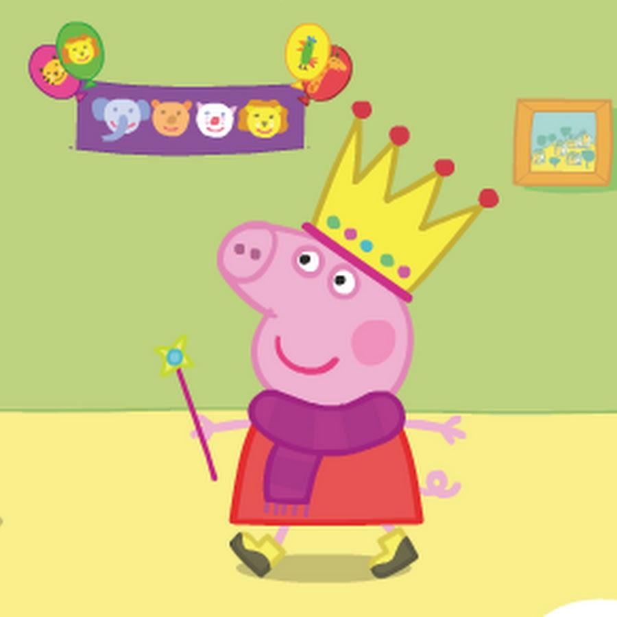 micky peppa pig wutz deutsch  youtube