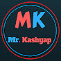 Mr. Kashyap