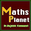 Maths Planet
