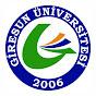 Giresun University  Youtube video kanalı Profil Fotoğrafı