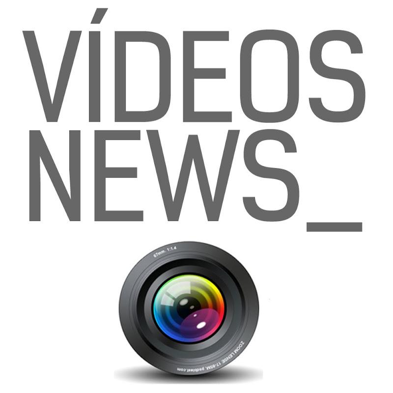 Vídeos News