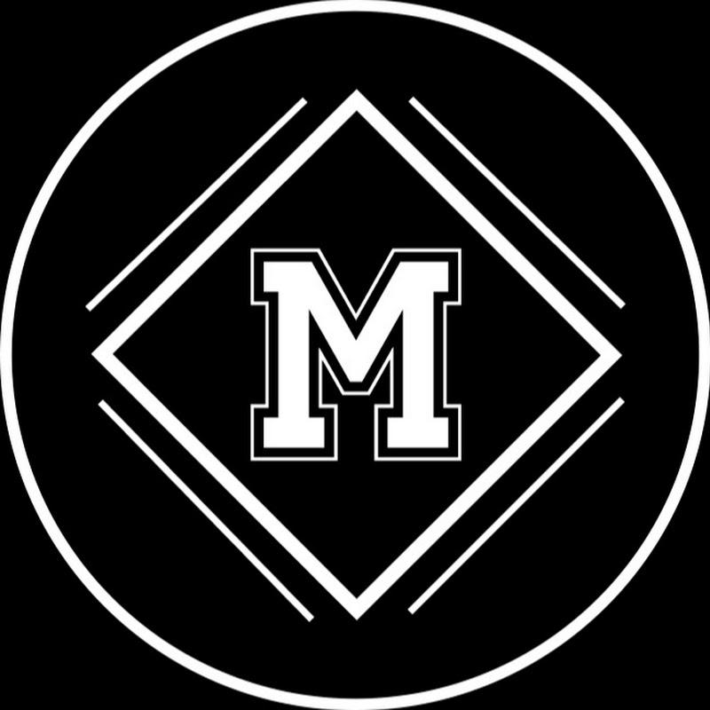 Logo for 엠엔티MNT