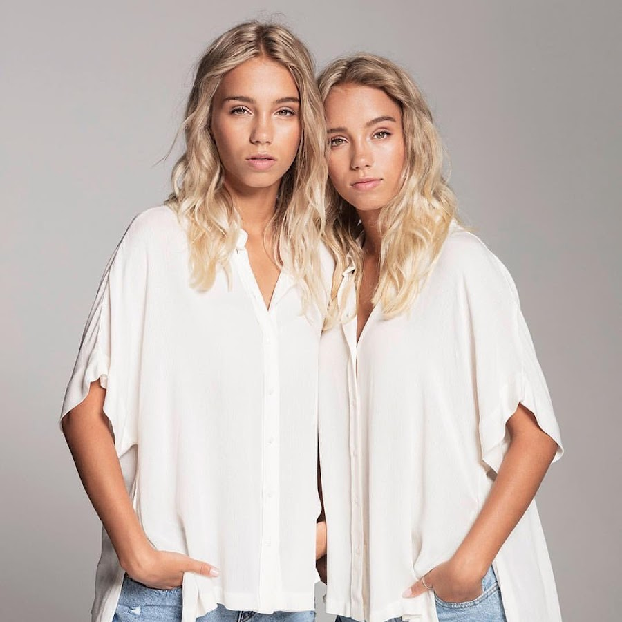 Lisa and Lena JIMO71 - YouTube