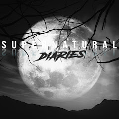 Ghost Hunting With Supernatural Diaries