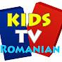 Kids Tv Romanian - Cântece pentru copii