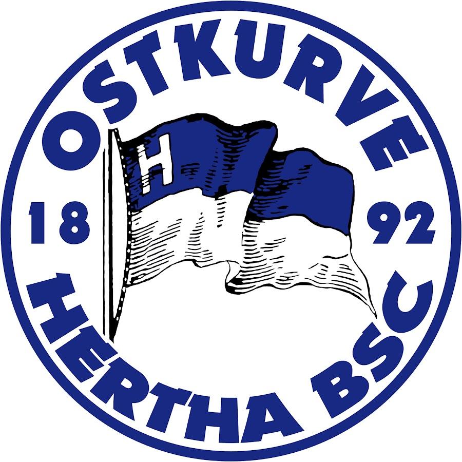 Hertha Ostkurve