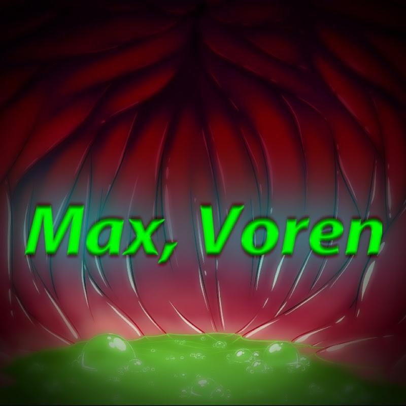 Max Voren