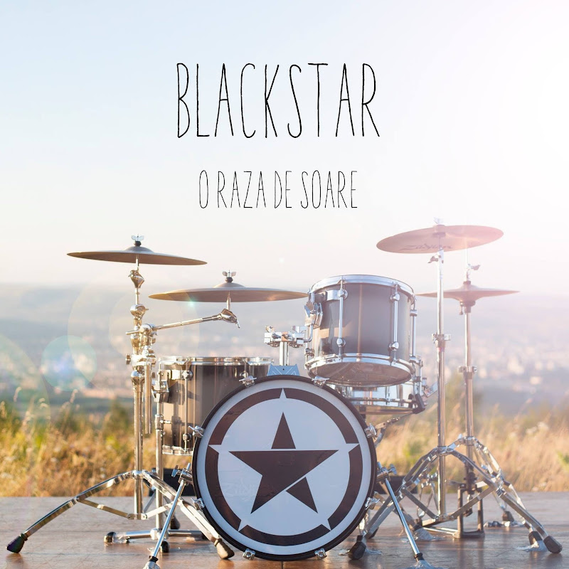 Trupa Blackstar
