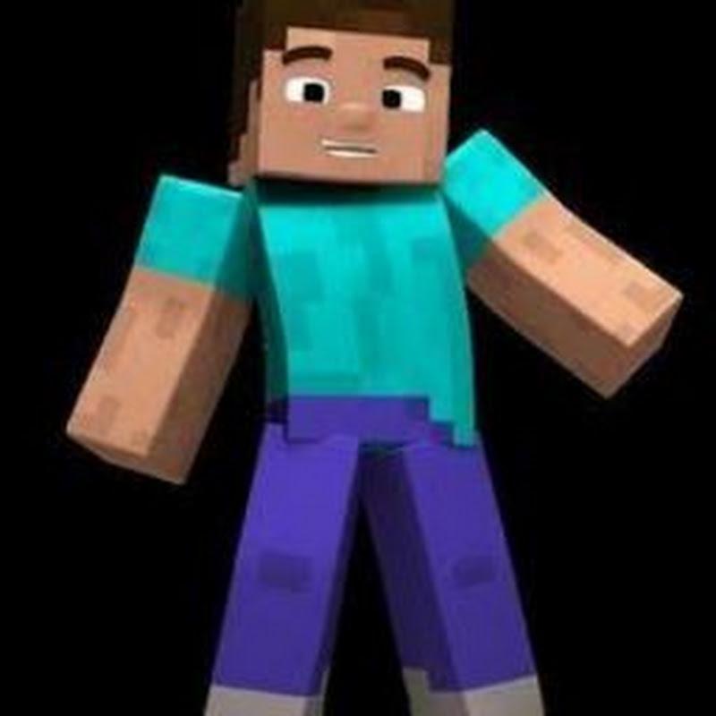 Steve's Minecraft World (steves-minecraft-world)