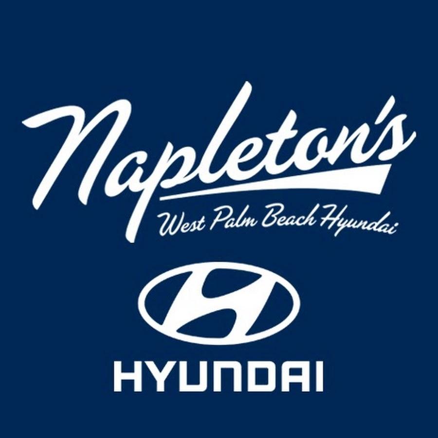 Hyundai West Palm Beach >> Napleton's West Palm Beach Hyundai - YouTube