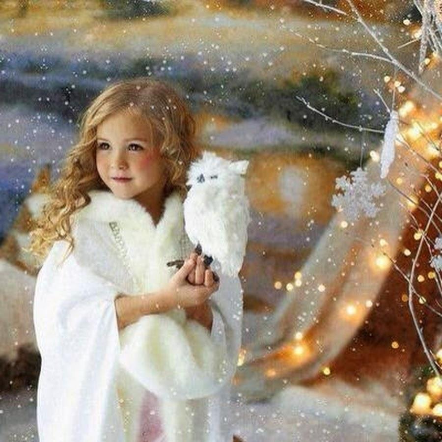 вынутом картинка снежинки радости дорогой