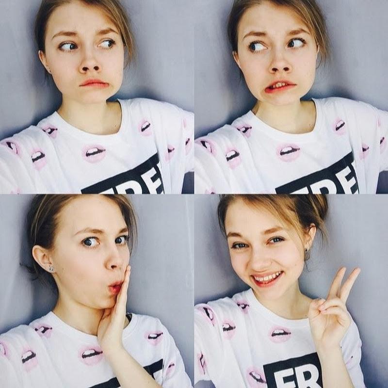 Олеся Рыжакова