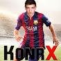 KonrX