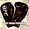 Best MMA Promos