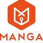 Manga Media
