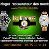 LES MONTRES 66 SIMEONE : Joël Simeone Watchmaker