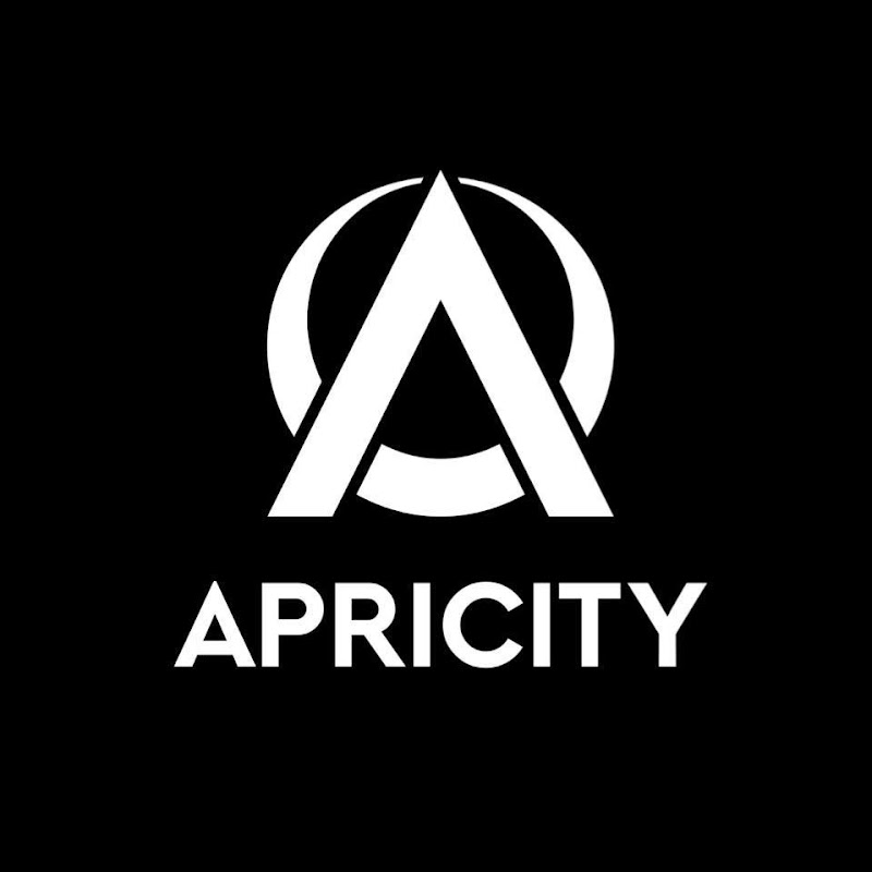 Logo for APRICITY Official