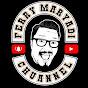 FERRY MYRIDE CHUANNEL - Youtube