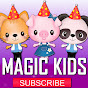 Magic Kids Channel