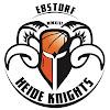 EBSTORF HEIDE KNIGHTS