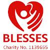 Blesses Charity UK
