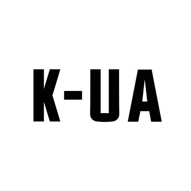 Logo for K-UA