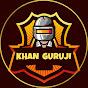 Khan Guruji