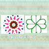 Snowflake & Clover