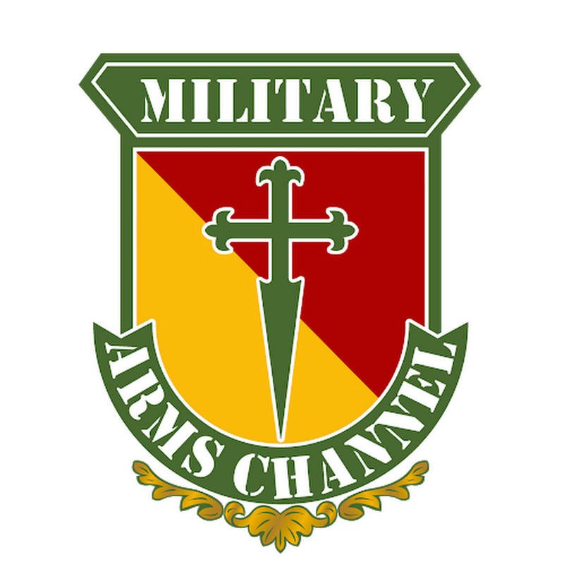 Military arms channel