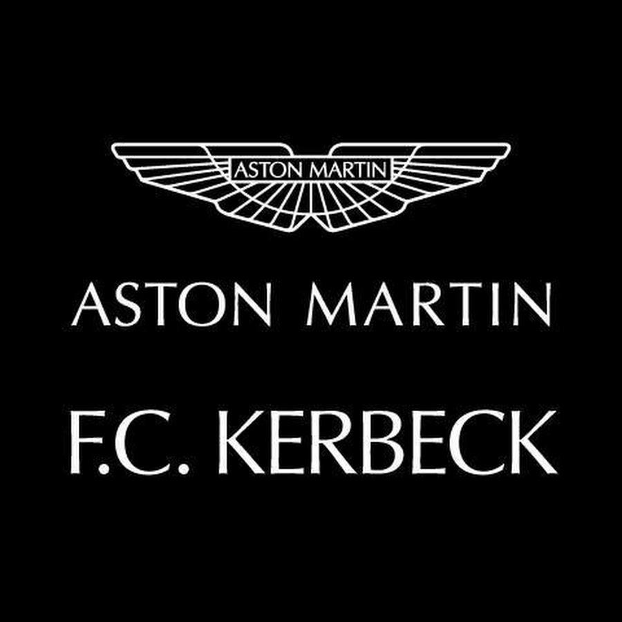 F.C Kerbeck Aston Martin