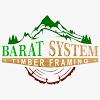 Case din Lemn BARAT System