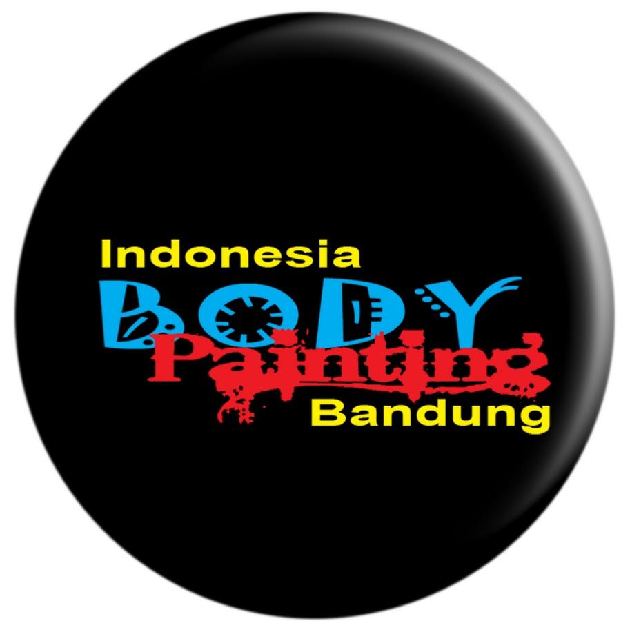 Youtube Indonesia: Indonesia Body Painting Bandung Indonesia