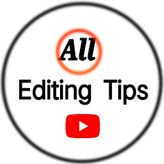 All editing tips