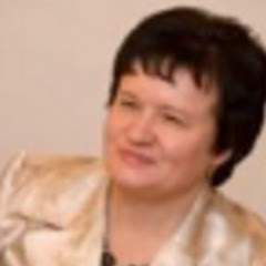Галина Сильман