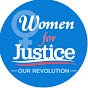 Women For Justice - Our Revolution
