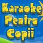 Karaoke Pentru Copii