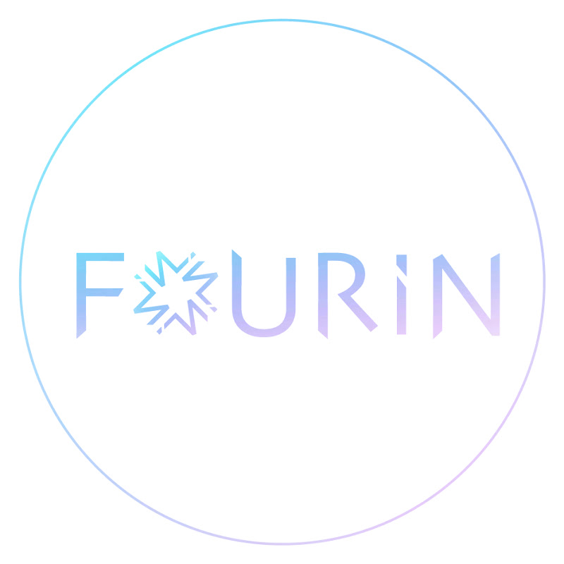 Logo for FOURiN Official