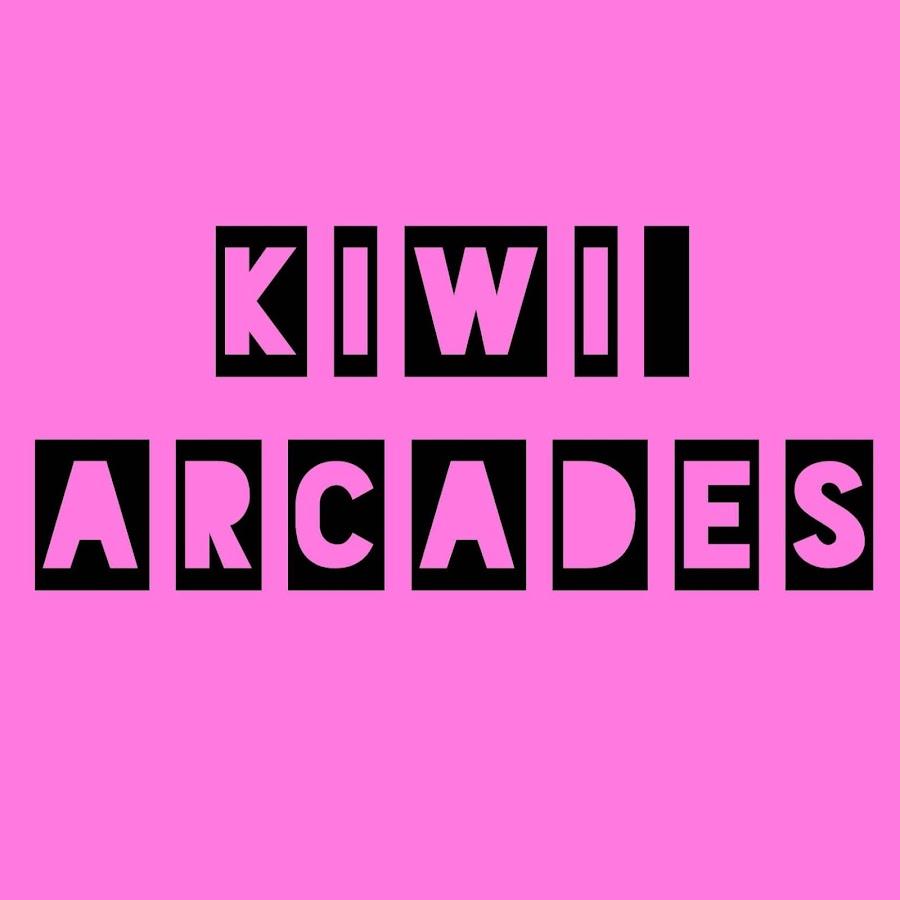 Arcade Kiwi Crate – joyful parenting |Kiwi Arcade