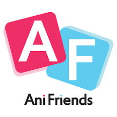 AniFriends - Animation Channel