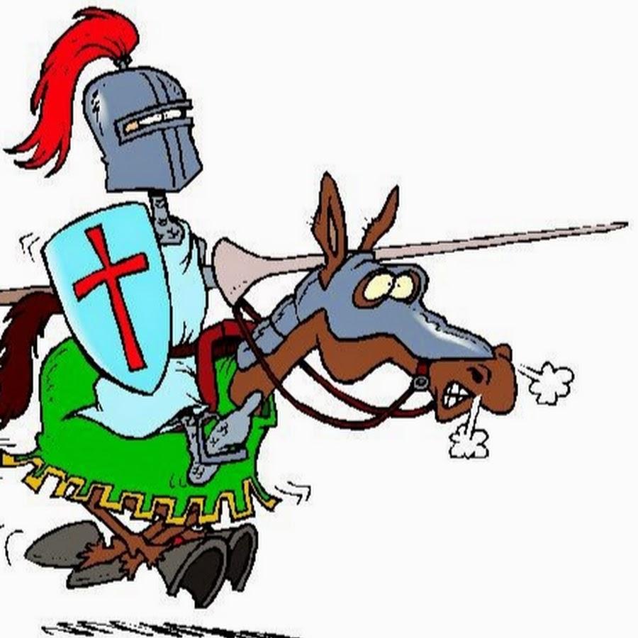 знаете, рыцарь на коне картинки прикольные роммель был