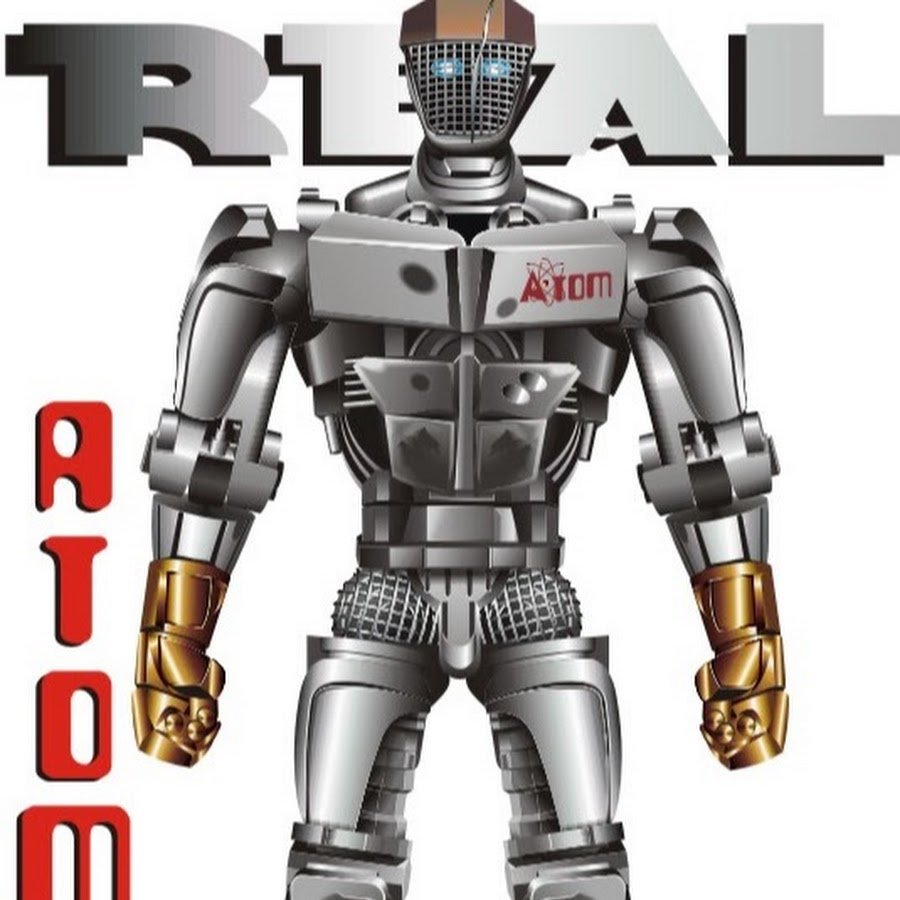 уже раскраска живая сталь роботы самом